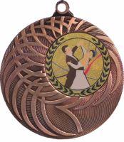 MMC9050/B - Medaila (pr.50 mm, hr.3 mm) bronz