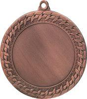 MMC2072/B - Medaila (pr.70 mm, hr.3 mm) bronz