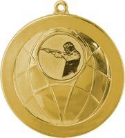 Medaila (pr.70mm) zlato