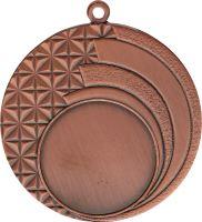 MMC9045/B - Medaila (pr.45 mm, hr.2,5 mm) bronz