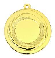 Medaila (pr.50mm) zlato