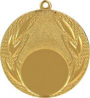 MMC14050/G - Medaila (pr.50 mm, hr.2 mm) zlato