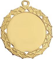 BS.ME96/G - Medaila (pr.70 mm, hr.2mm) zlato
