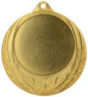 ME0170/G - Medaila (pr.70 mm, hr.2,0 mm) zlato