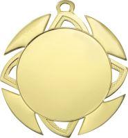 ME.099.G Medaila (pr.70mm) zlato