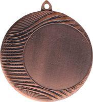 MMC1090/B - Medaila (pr.70 mm, hr.3 mm) bronz