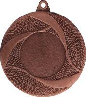 MMC8050/B - Medaila (pr.50 mm, hr.3 mm) bronz