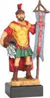 Figúrka odlievaná Sv. Florián H-41cm