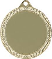 MMC3232/G - Medaila (pr.32 mm, hr.2 mm) zlato