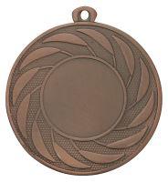 B.M9312/B Medaila (pr.50 mm, hr.2 mm) bronz