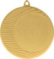 MMC1090/G - Medaila (pr.70 mm, hr.3 mm) zlato