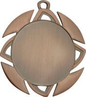 ME.099.B Medaila (pr.70mm) bronz