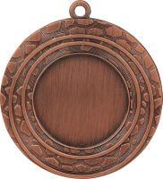 MMC1045/B - Medaila (pr.45 mm, hr.2 mm) bronz