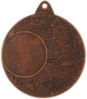 ME0150/B - Medaila (pr.50 mm, hr.1,5 mm) bronz