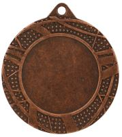 ME0140/B - Medaila (pr.40 mm, hr.1 mm) bronz