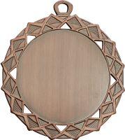 BS.ME96/B - Medaila (pr.70 mm, hr.2mm) bronz