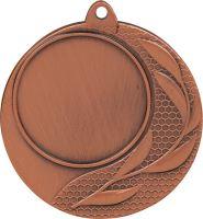 MMC2540/B - Medaila (pr.40 mm, hr.1,5 mm) bronz