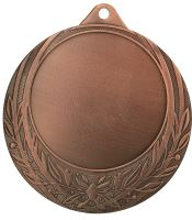 ME0170/B - Medaila (pr.70 mm, hr.2,0 mm) bronz