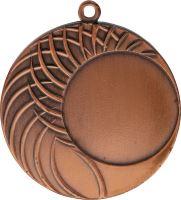 MMC1040/B - Medaila (pr.40 mm, hr.2,5 mm) bronz