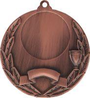 MMC5052/B - Medaila (pr.50 mm, hr.3 mm) bronz