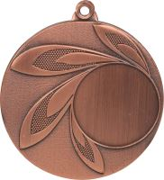 MMC9850/B - Medaila (pr.50 mm, hr.2 mm) bronz