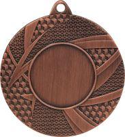 MMC6250/B - Medaila (pr.50 mm, hr.2 mm) bronz