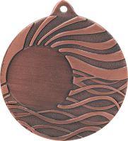 MMC5053/B - Medaila (pr.50 mm, hr.3 mm) bronz