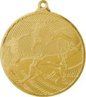 Medaila atletika (pr.50mm) zlato