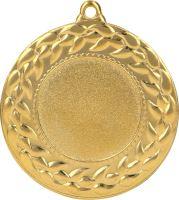 MMC3045/G - Medaila (pr.45 mm, hr.2,5 mm) zlato