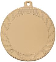 B.M9313/G Medaila (pr.70 mm, hr.2 mm) zlato