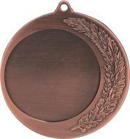 MD42/B - Medaila (pr.70 mm, hr.3 mm) bronz