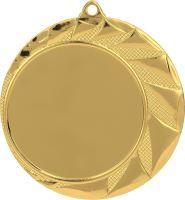 MMC7073/G - Medaila (pr.70 mm, hr.3 mm) zlato