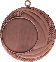MMC9040/B - Medaila (pr.40 mm, hr.2 mm) bronz