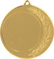 MD42/G - Medaila (pr.70 mm, hr.3 mm) zlato